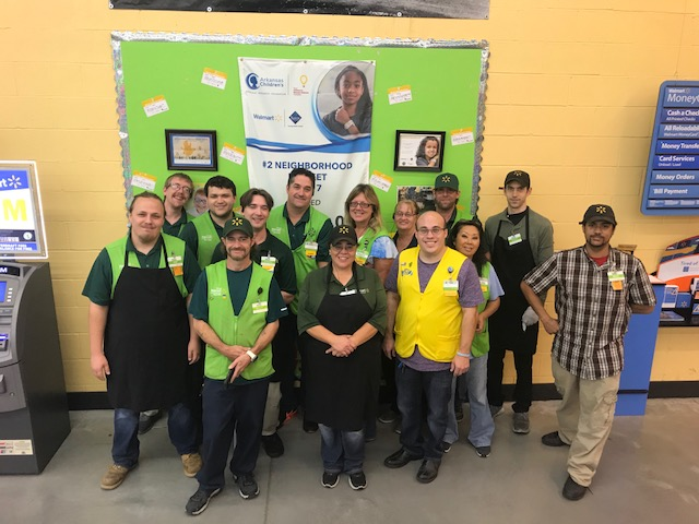 Local Walmart and Sam's Club Stores Raise Money for ...